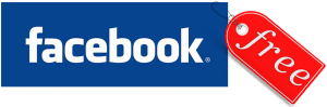 facebook is free