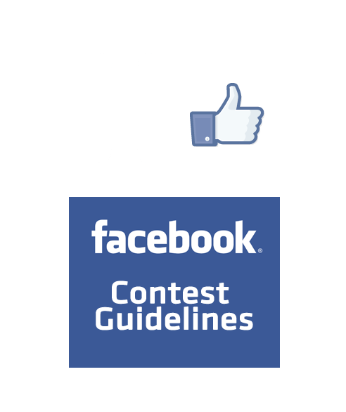 I like Facebook Contest Guidelines